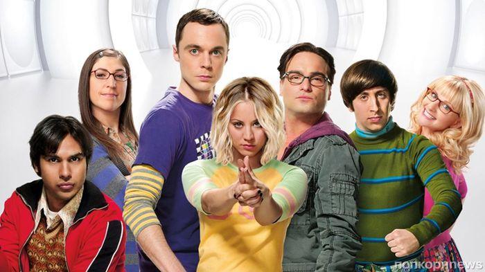 Официально: «Теория Большого взрыва» стала самым долгим ситкомом на ТВ
