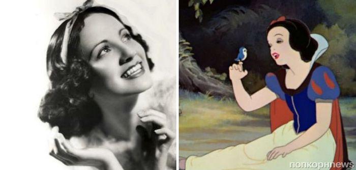 Фото: как в реальной жизни выглядят женщины, озвучившие культовых диснеевских принцесс