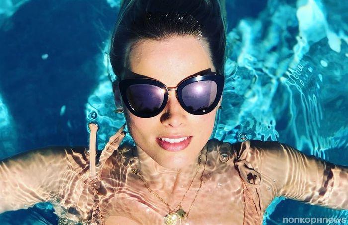Первый кадр: Марго Робби в новой рекламной кампании Chanel