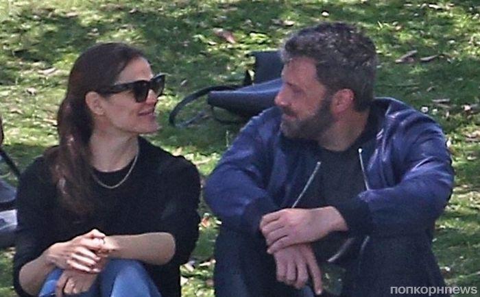 Бен Аффлек и Дженнифер Гарнер официально разведены – спустя 3 года после расставания
