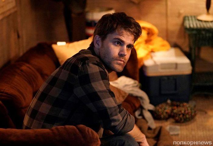 Звезда «Дневников вампира» Пол Уэсли сыграет главную роль во втором сезоне «Расскажи мне сказку»