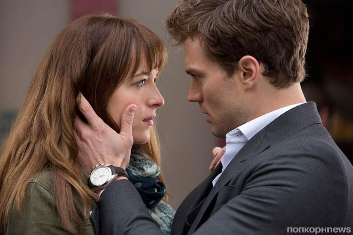 В сиквеле «Пятьдесят оттенков серого» будет больше откровенных сексуальных сцен