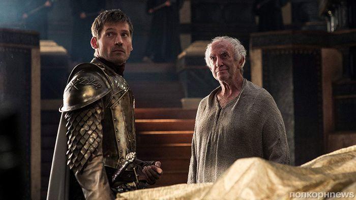 Не «Игрой престолов» единой: Джейме Ланнистер и Его Воробейшество воссоединятся в новом сериале