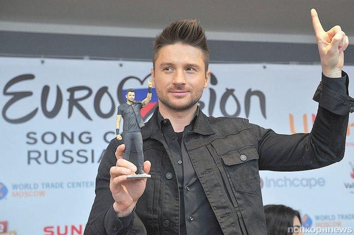 Чуда не случилось: Сергей Лазарев во второй раз проиграл на Евровидении