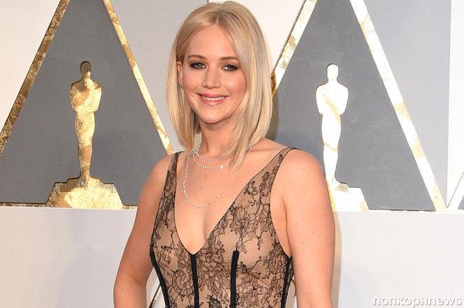 Дженнифер Лоуренс, Мелисса МакКарти и Скарлетт Йоханссон возглавили рейтинг самых высокооплачиваемых актрис