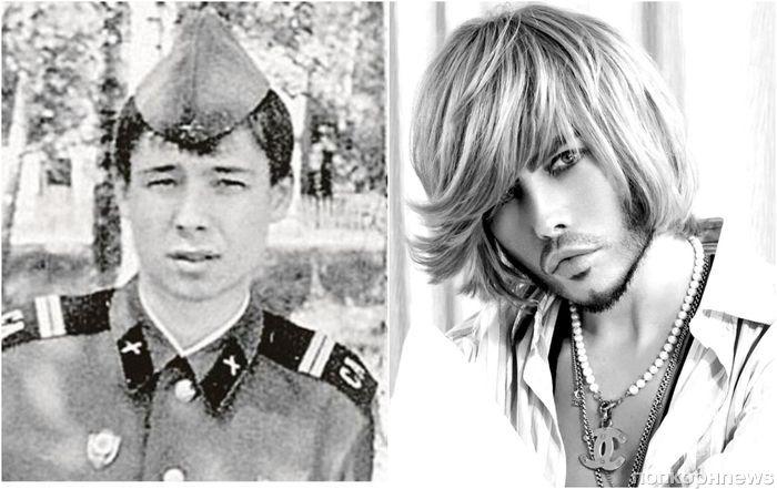 День защитника Отечества: Тарзан, Стас Михайлов, Сергей Зверев и еще 18 российских звезд, служивших в армии