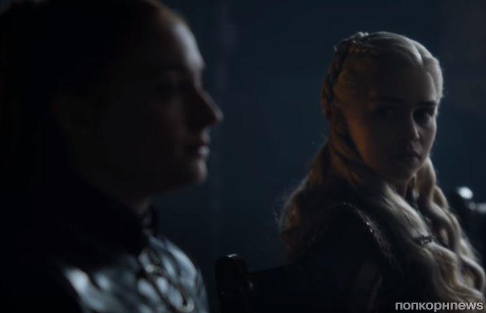 Осторожно, спойлеры: тизер 2 серии 8 сезона «Игры престолов»