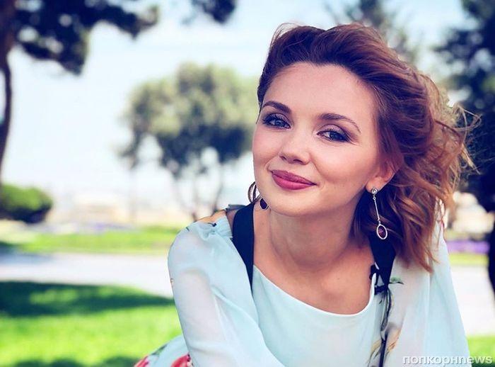 Звезда «Кухни» Ольга Кузьмина рассталась с мужем после 14 лет брака