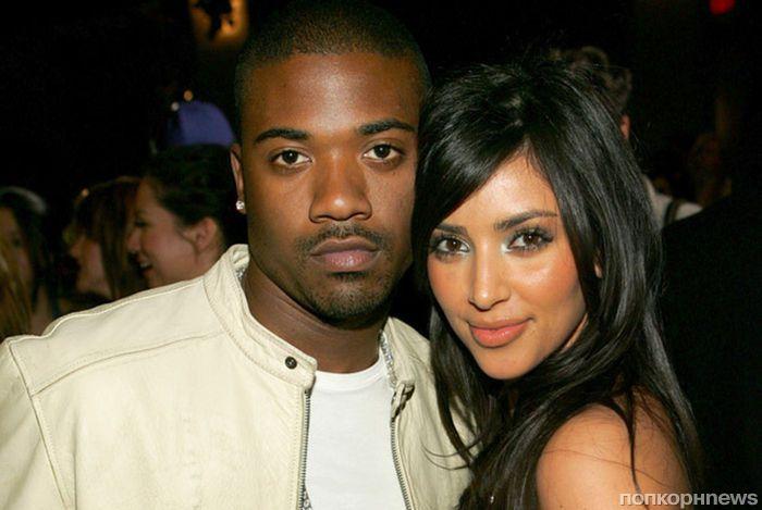 Ким Кардашьян призналась, что выходила замуж в первый раз под действием наркотиков