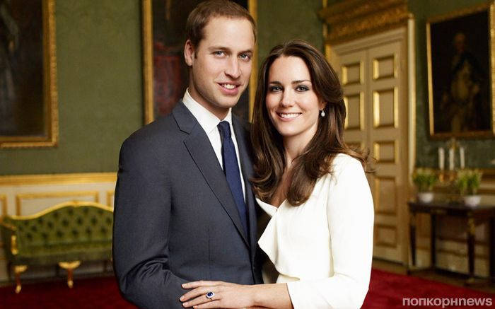 Принца Уильяма заподозрили в измене Кейт Миддлтон с её лучшей подругой