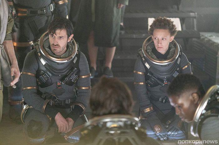 Не оправдал ожиданий: «Летящие сквозь ночь» от создателя «Игры престолов» закрыли после первого сезона