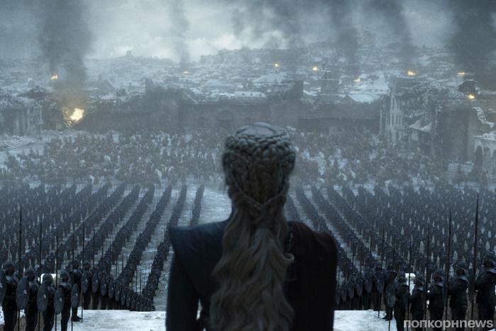 Готовимся к финалу: 8 лучших фанатских теорий о том, как закончится «Игра престолов»