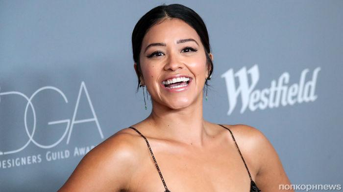 Звезда «Девственницы Джейн» оказалась в центре скандала, заявив, что темнокожие актрисы получают больше латиноамериканок
