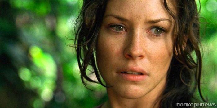 Эванджелин Лилли пожаловалась, что ее заставляли сниматься полуобнаженной в сериале «Остаться в живых»