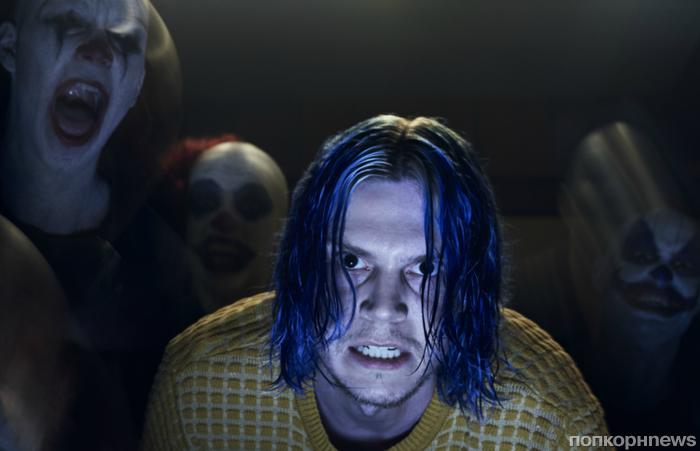 «Американскую историю ужасов» продлили на 10 сезон