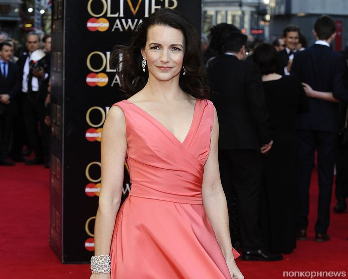 Звезды на церемонии Olivier Awards 2014