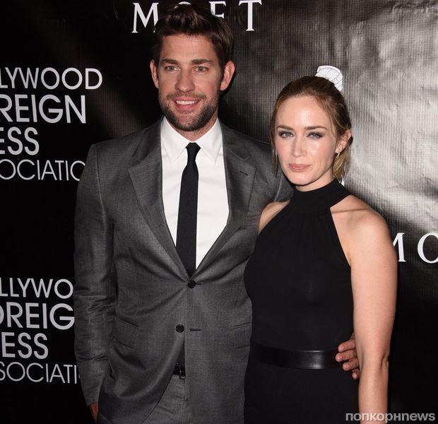 Звезды на званом вечере Hollywood Foreign Press Association в Беверли-Хиллз