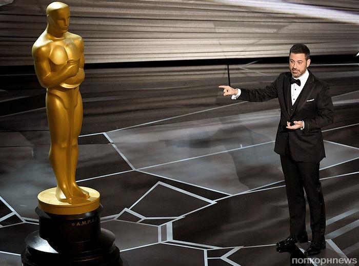 Ожидаемо плохо: рейтинги «Оскара» 2018 установили исторический антирекорд