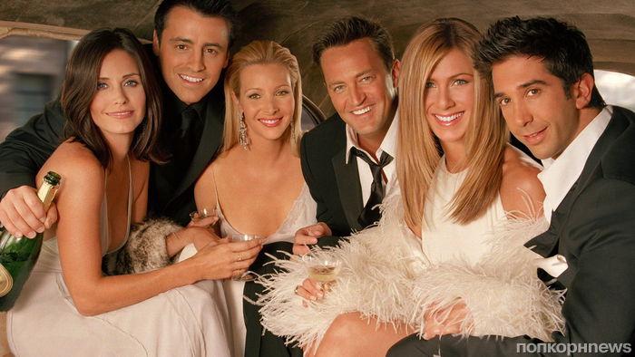 Бывшие звезды «Друзей»: лучшие сериалы с участием любимых актеров