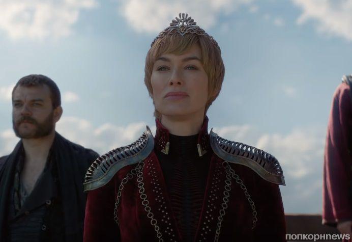 Осторожно, спойлеры: тизер 5 серии 8 сезона «Игры престолов»