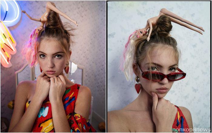 Дочь Кейт Мосс снялась для своей первой обложки глянца Dazed