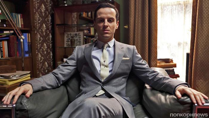 В сериале «Шерлок» нашли намек на то, что Мориарти не умер