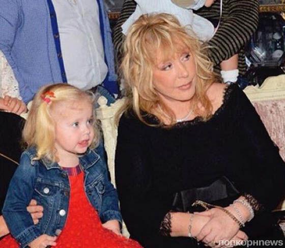 Алла Пугачева и Максим Галкин отдали детей в обычный детсад