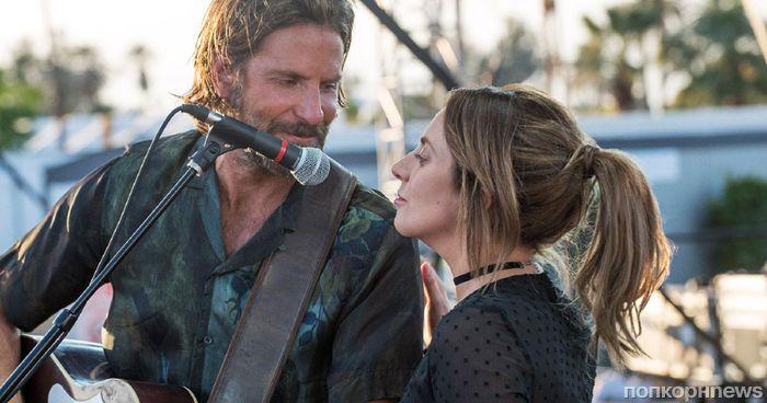 С прицелом на «Оскар»: кинокритики пришли в восторг от игры Леди Гага в фильме «Звезда родилась»