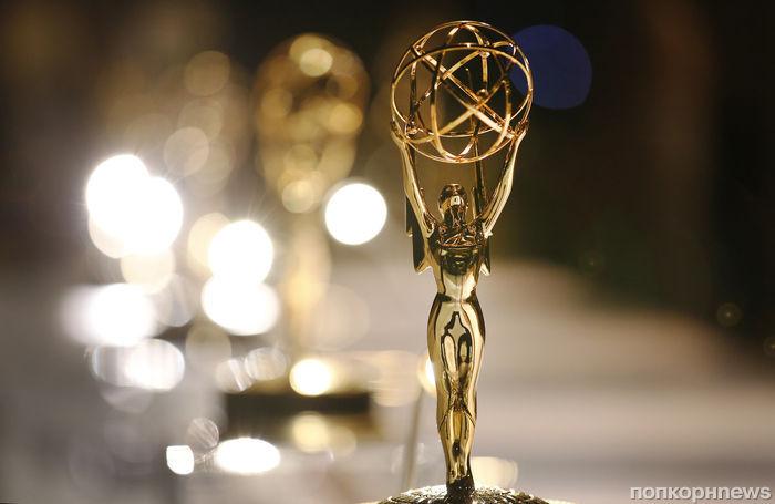 Телепремия «Эмми»: полный список номинантов