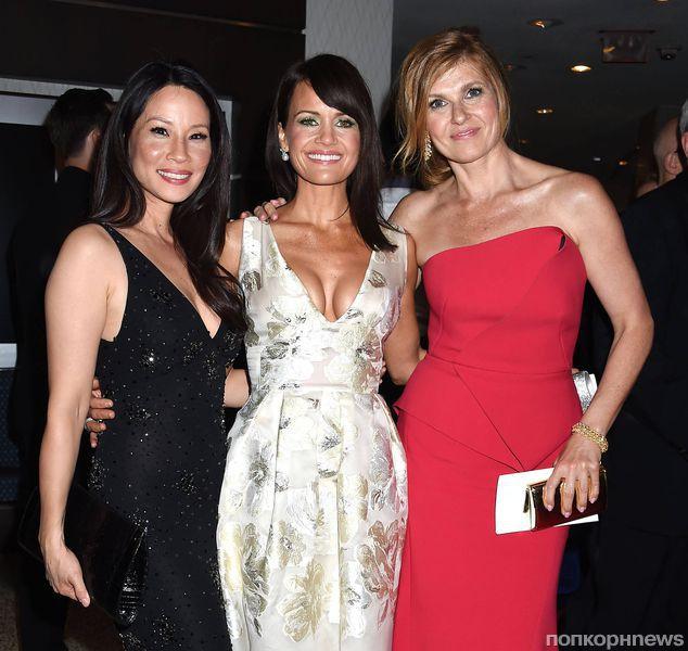 Голливудские звезды побывали на званом вечере Барака Обамы