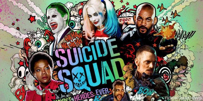 К съемкам «Отряда самоубийц 2» приступят в 2018