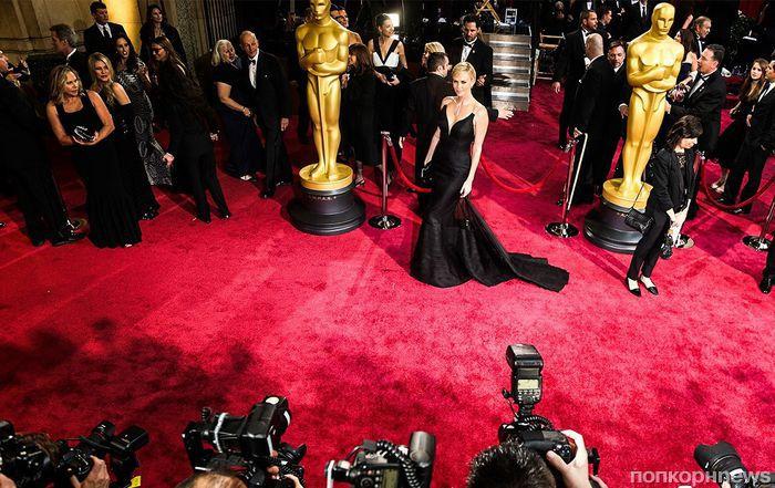 Тест: за что тебе вручили бы «Оскар»?