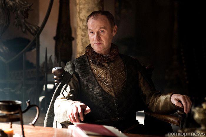 Марк Гэтисс не вернется к роли Тихо Несториса в 8 сезоне «Игры престолов»