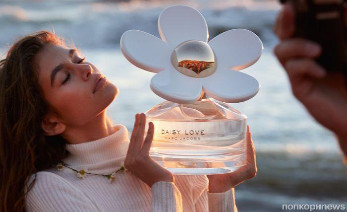 Видео: Кайя Гербер в новой рекламе аромата Marc Jacobs Daisy Love