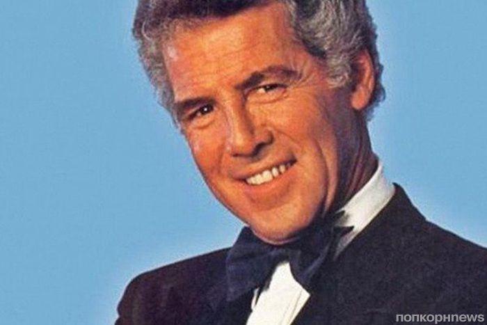 Звезда «Санта-Барбары» Джед Аллан скончался в возрасте 84 лет