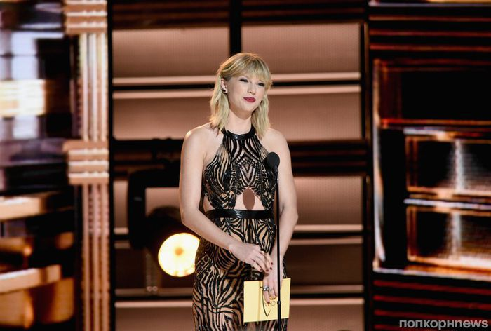 Шэрон Стоун, Бейонсе, Тейлор Свифт и другие звезды на церемонии CMA Awards