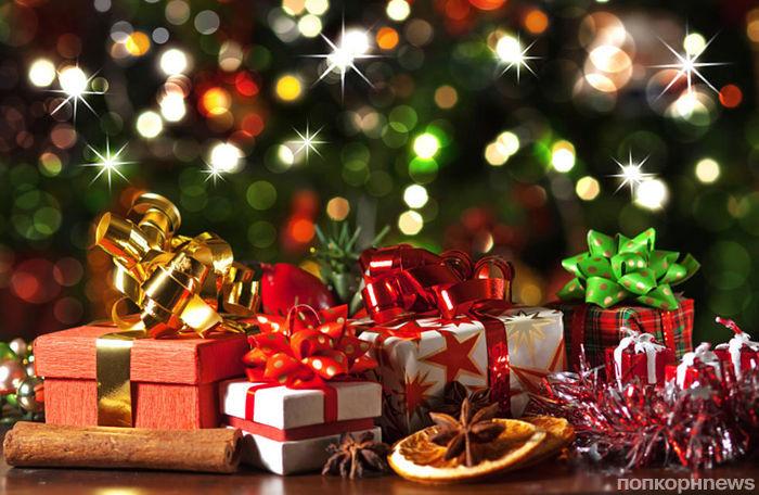 Тест: Какой ты новогодний подарок?