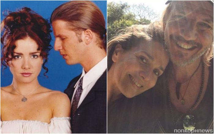 Ностальгия: как выглядят звезды «Дикого ангела» спустя 20 лет после премьеры сериала