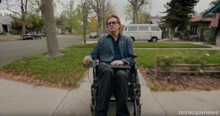 Люди с ограниченными возможностями критикуют новый фильм Хоакинса Феникса: «На главную роль нужно было взять инвалида!»