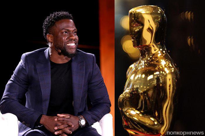 Кевин Харт лишился поста ведущего «Оскара» 2019 после того, как «всплыли» его гомофобные твиты