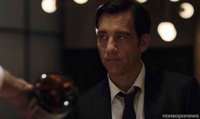 Клайв Оуэн снялся в короткометражном фильме для Campari
