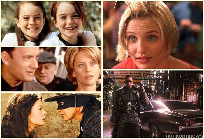 Почувствуй себя старым: 16 фильмов нашего детства, которым в 2018 году исполняется уже 20 лет