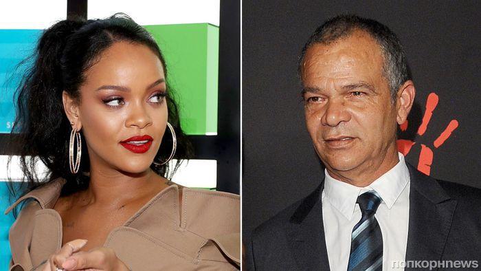 Рианна подала в суд на своего отца за попытки «нажиться на ее бренде»