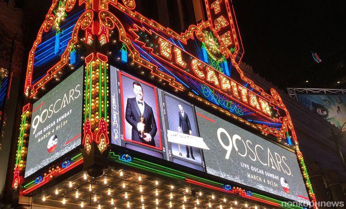 «Оскар» 2018 в прямом эфире: текстовая трансляция