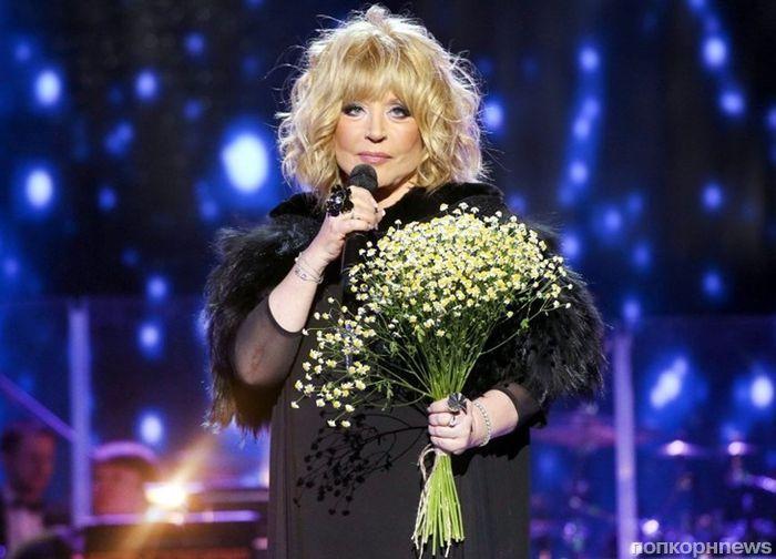 Юбилей не удался: зрителям не понравился дорогой концерт Аллы Пугачевой