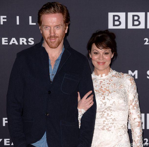 Звезды на званом вечере BBC Films 25th Anniversary Reception в Лондоне