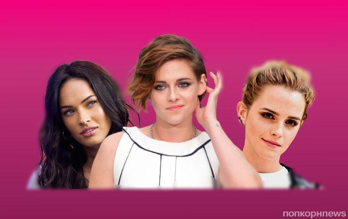 От Кристен Стюарт до Эммы Уотсон: 10 бесталанных актрис, которых спасает только красивая внешность