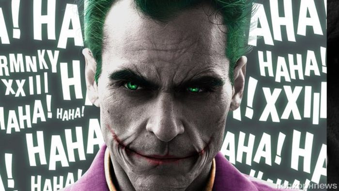 Новый «Джокер» с Хоакином Фениксом выйдет в рамках «оскаровского» сезона