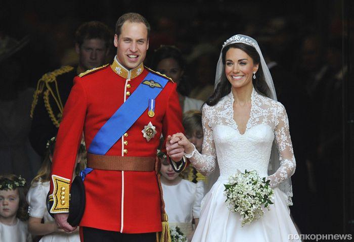 Адвокаты принца Уильяма ответили на слухи о его измене Кейт Миддлтон