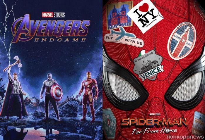 Финал откладывается: Третью фазу киновселенной Marvel завершит «Человек-паук: Вдали от дома»